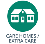 Care Homes/Extra Care