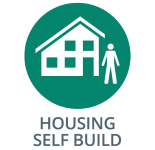 Housing | Self Build