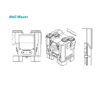 aircycle 3.1 HRV wall mount