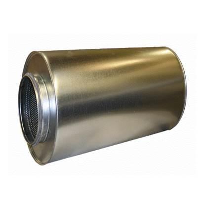 150mm Duct Attenuator