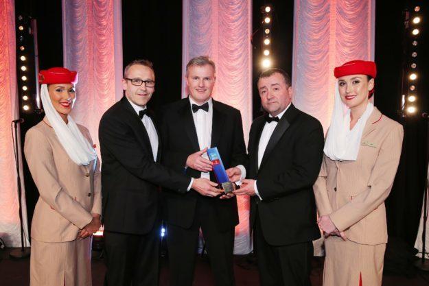 UTVbe award 2016