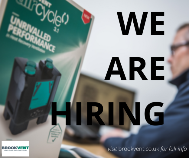 brookvent-is-hiring