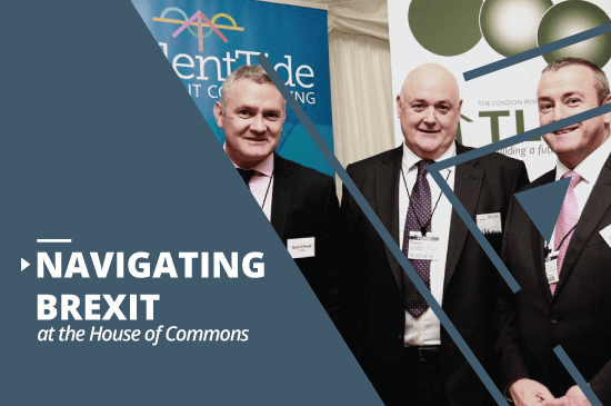 Navigating Brexit at the House of Commons