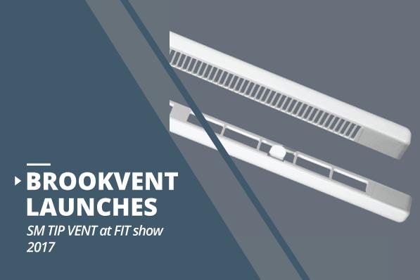 Brookvent Launches
