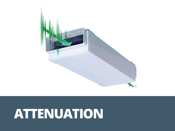 Attenuation Category