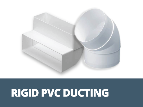 Rigid PVC Ducting Category