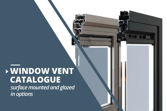 Window Vent Catalogue