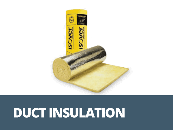 Duct Insulation Category