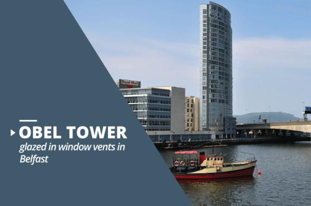 Obel Tower