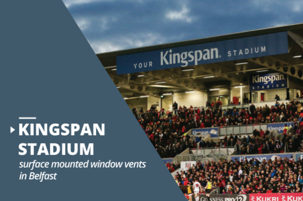 Kingspan Stadium