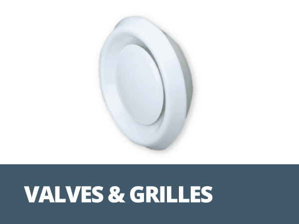 Valves and Grilles