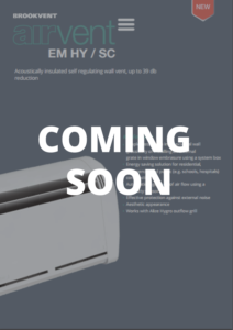 airvent EM HT / SC Brochure Coming Soon