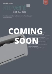 airvent EM A / SC Coming Soon