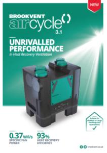 Aircycle 3.1 brochure