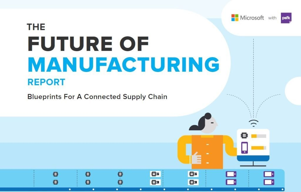 What is the Future of Manufacturing main article image
