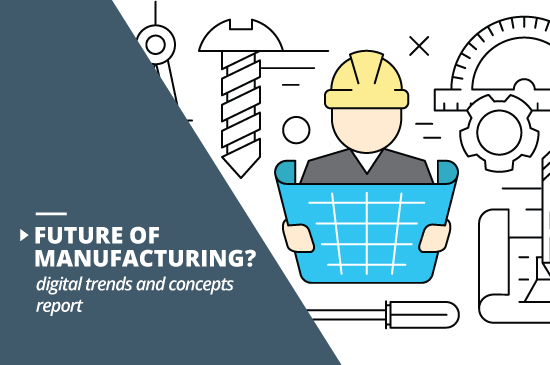 What is the Future of Manufacturing cover image