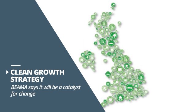 BEAMA Clean Growth Strategy image