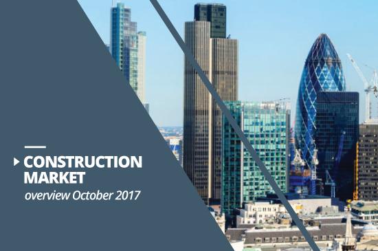Construction market overview 2017