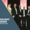 Brookvent win SME of the year Award 2017