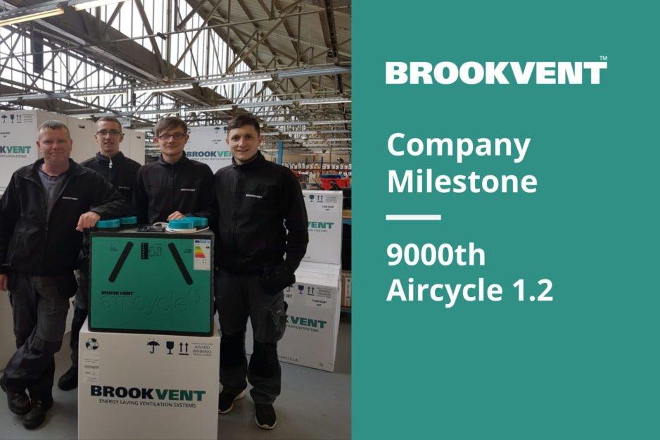 9000 aircycle 1.2