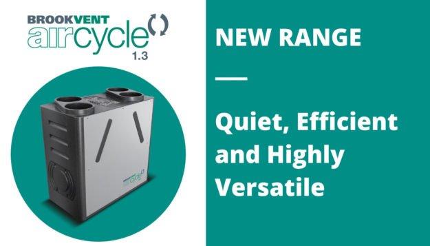 New: aircycle 1.3