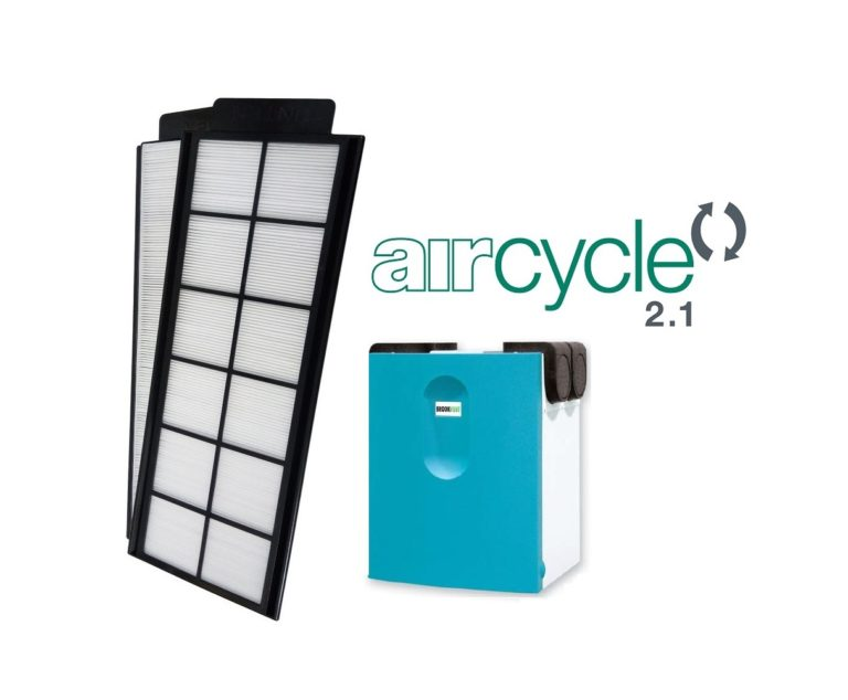 aircycle 2.1 / 3300CL filter