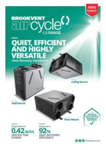 aircycle 1.3 brochure