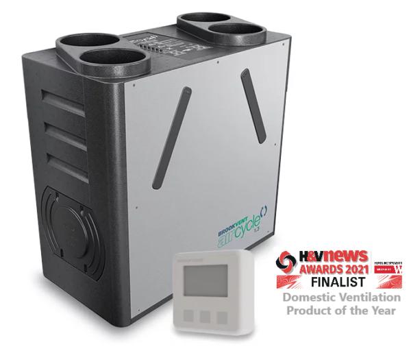 AC 1.3 Digital Range – Finalist