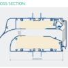 cross section DGL Super - icon